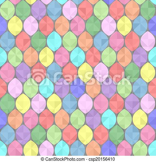 Seamless pattern - csp20156410