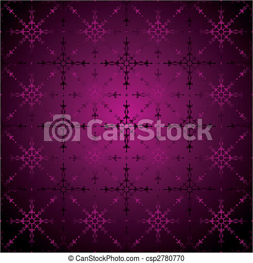 seamless pattern - csp2780770