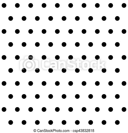 seamless polka dot background vector clip art search illustration rh canstockphoto com polka dot background clipart