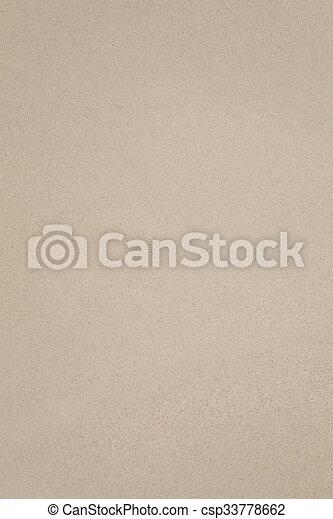 Seamless sand texture - csp33778662