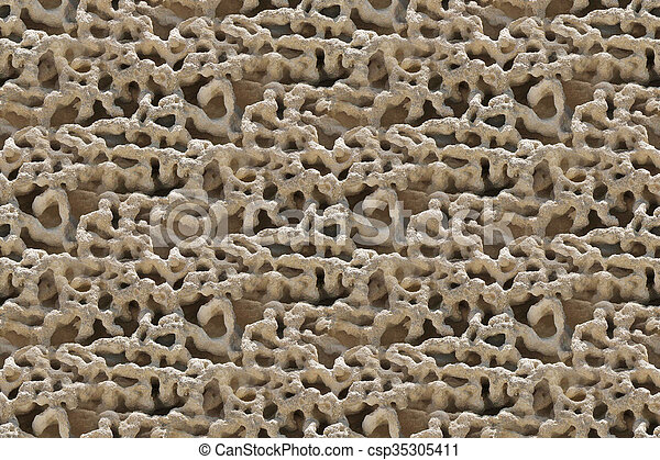 Seamless Stone Texture With Seamless Stone Texture Csp35305411 Stone Texture Of Carved As Lace