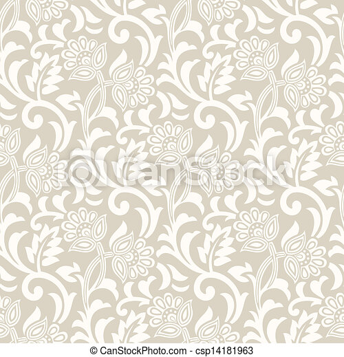 Seamless vector background - csp14181963