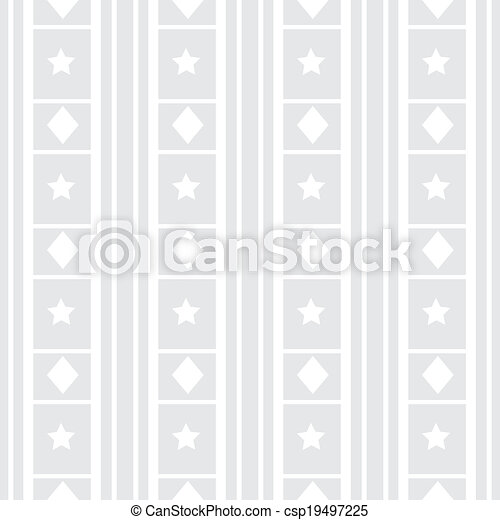 Seamless vector background - csp19497225