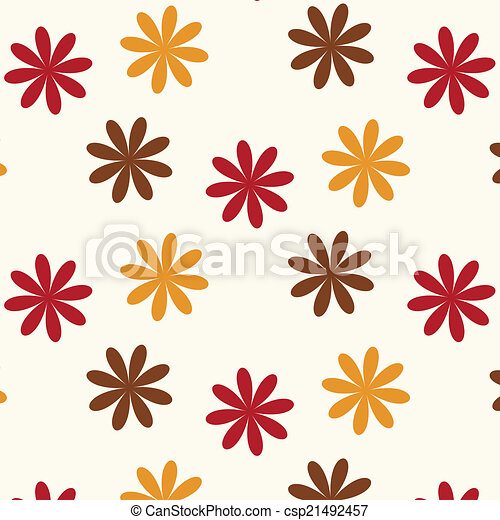 Seamless vector geometric ,Pattern background - csp21492457