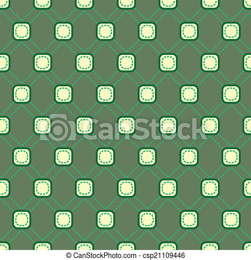 Seamless vector geometric ,Pattern background - csp21109446