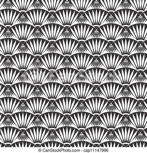 Seamless vector wallpaper - csp11147996