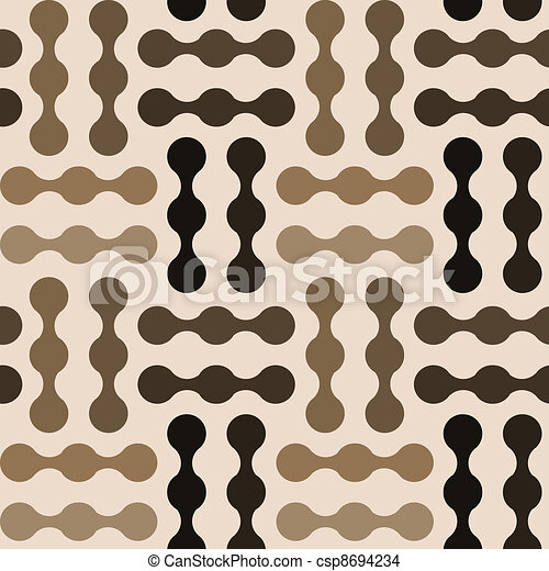 seamless wallpaper - csp8694234