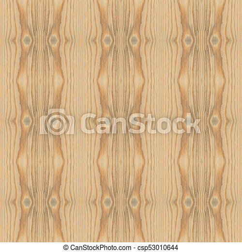Seamless Wood Texture Background Dark Old Wooden Panels