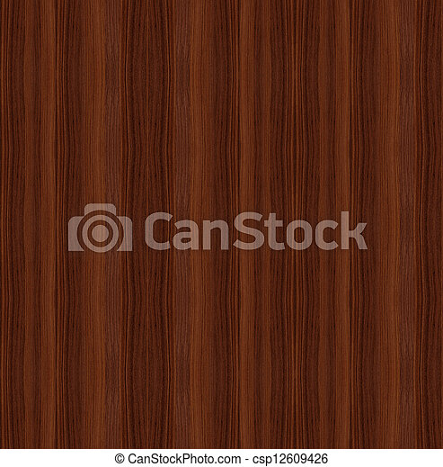 Seamless wood texture - csp12609426