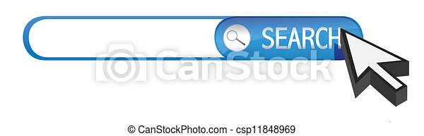 search bar - csp11848969