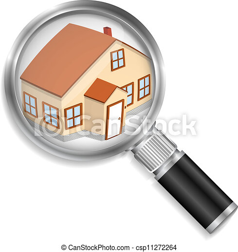 Search for house concept - csp11272264