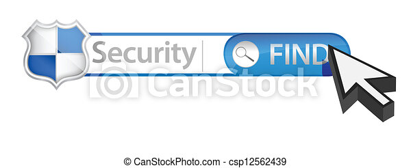 Search for security - csp12562439