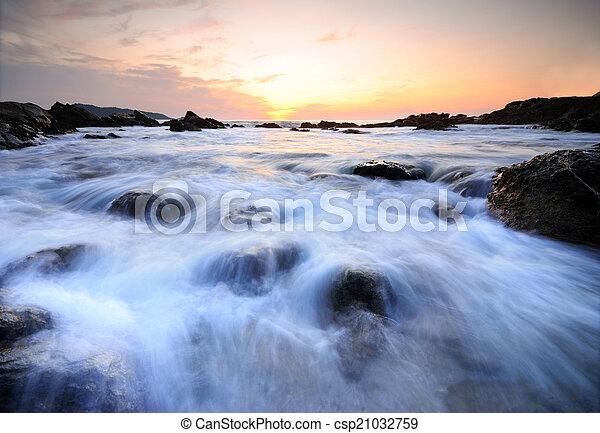 seascape - csp21032759