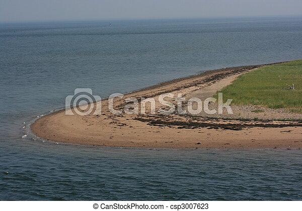 Seaside - csp3007623