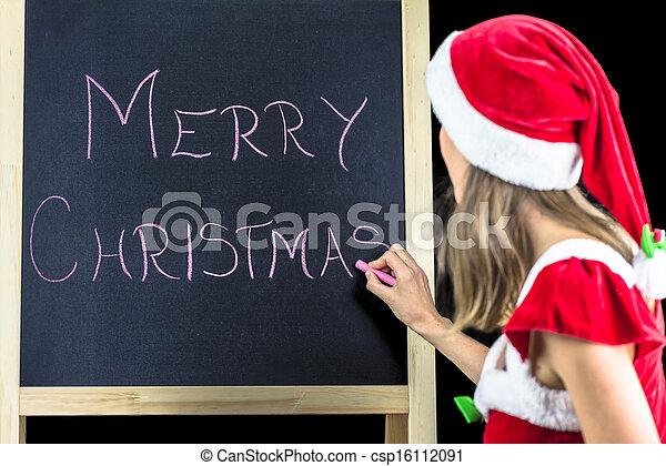 Season greetings - csp16112091