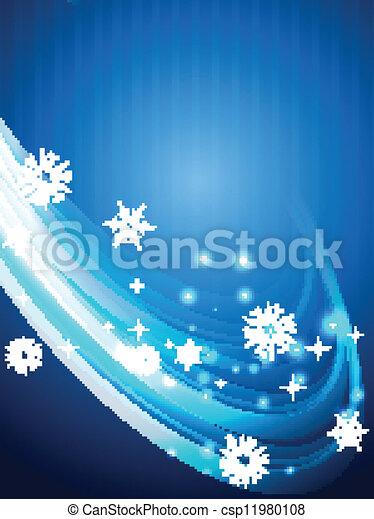 seasonal background - csp11980108