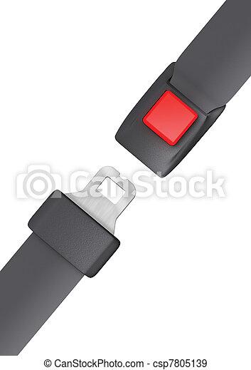 Seat belt - csp7805139