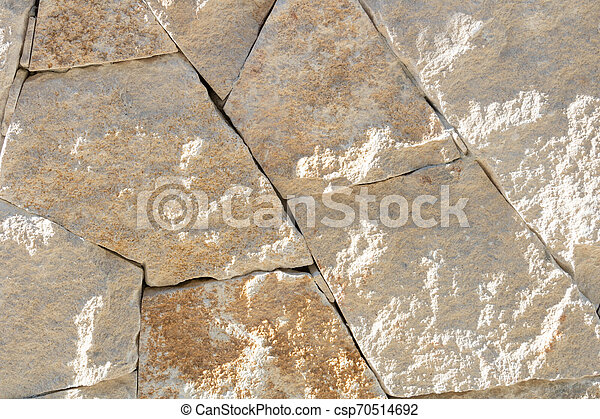 sec, ressource, pierre, graphique, bâtiment, mur, commercer - csp70514692