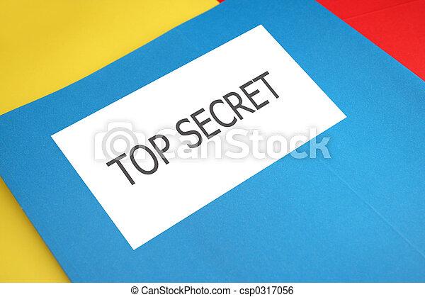 secret supérieur - csp0317056