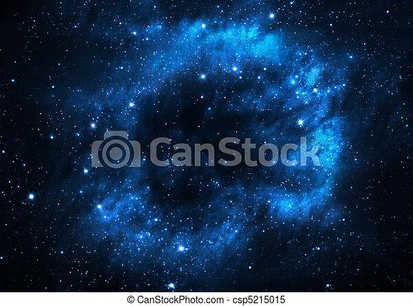 Secrets of space - csp5215015
