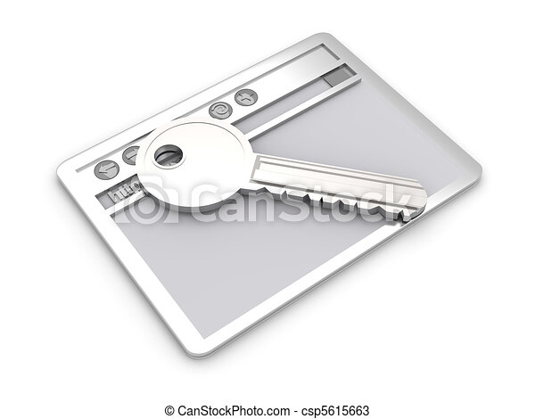 Secure connection - csp5615663
