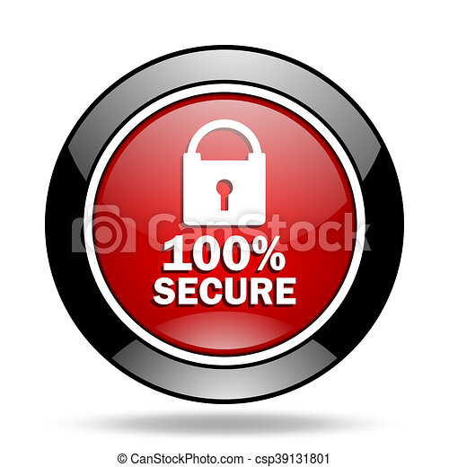 secure icon - csp39131801