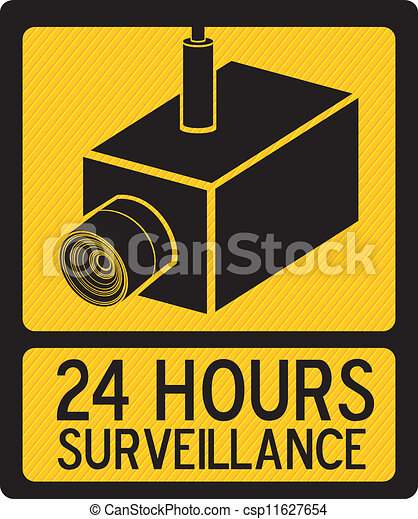 Security Camera Icon Clip Art
