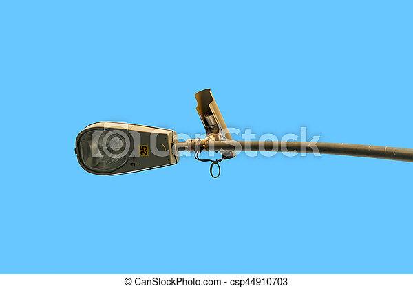 Security Camera - csp44910703