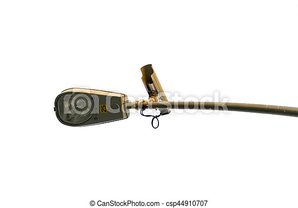 Security Camera - csp44910707