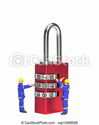 Security check - csp10499026