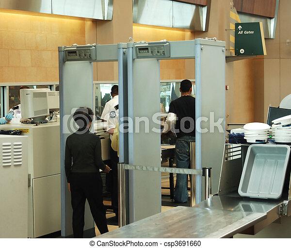 security check - csp3691660