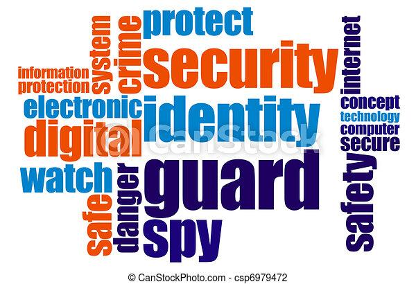 Security - csp6979472
