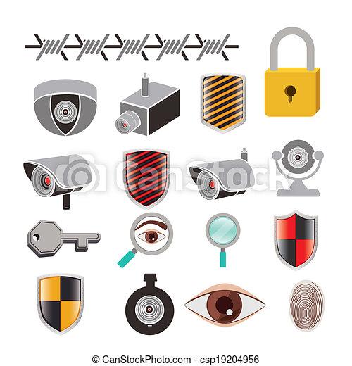 Security design  - csp19204956