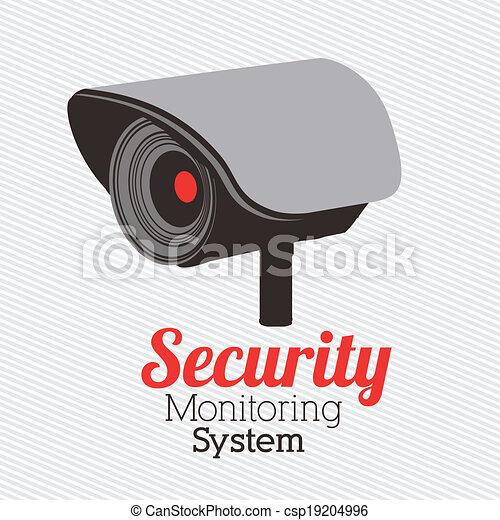 Security design  - csp19204996