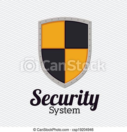 Security design  - csp19204946