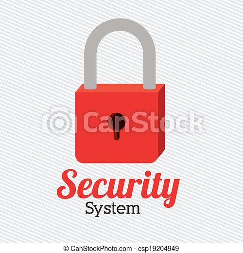 Security design  - csp19204949