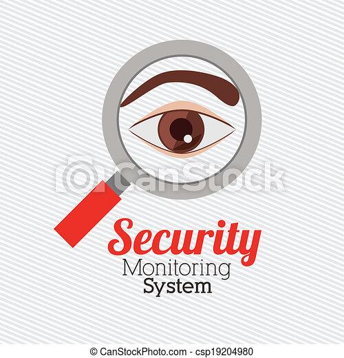 Security design  - csp19204980
