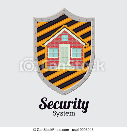 Security design  - csp19205043