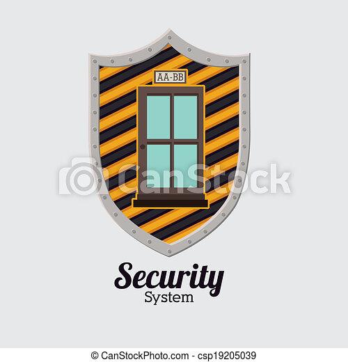 Security design  - csp19205039