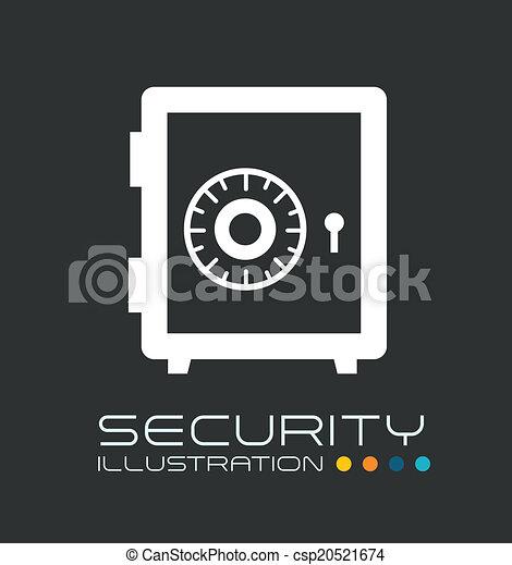 Security design  - csp20521674