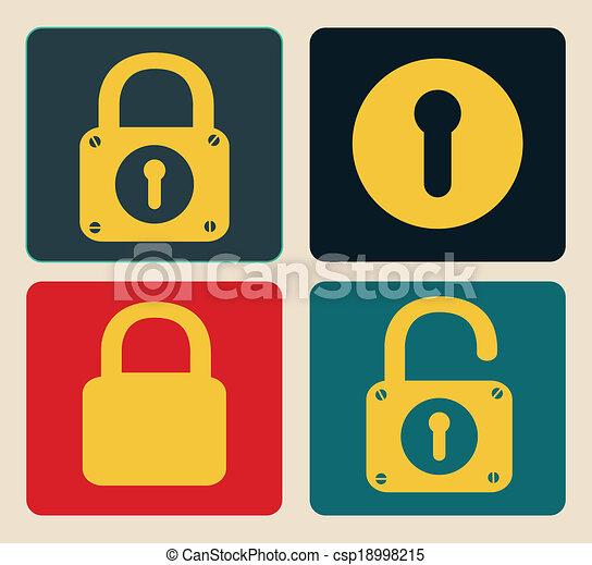 Security design - csp18998215