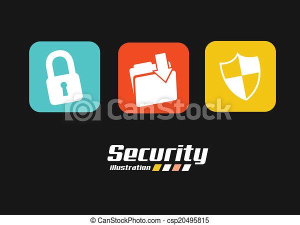 Security design - csp20495815