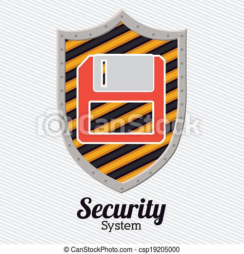 Security design  - csp19205000