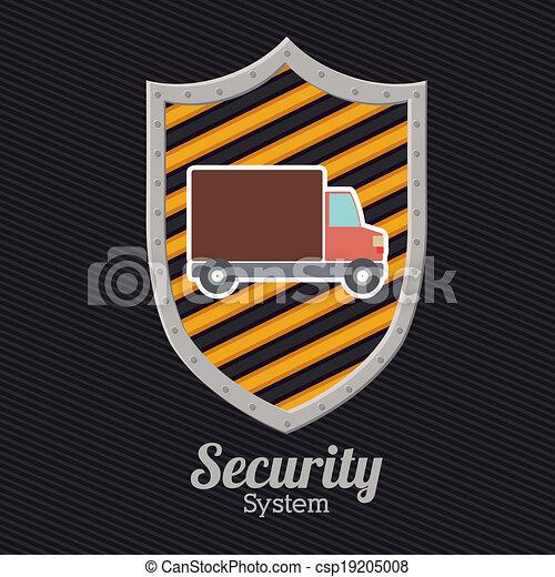 Security design  - csp19205008