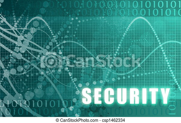 Security - csp1462334