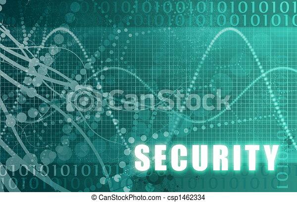 Security - csp1462334