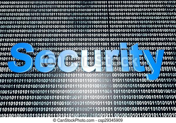 Security - csp29345909
