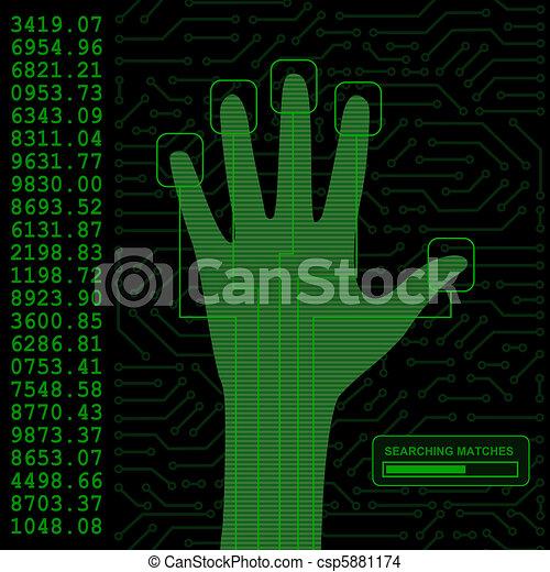 security - csp5881174