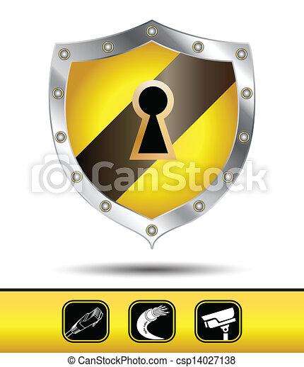 security - csp14027138