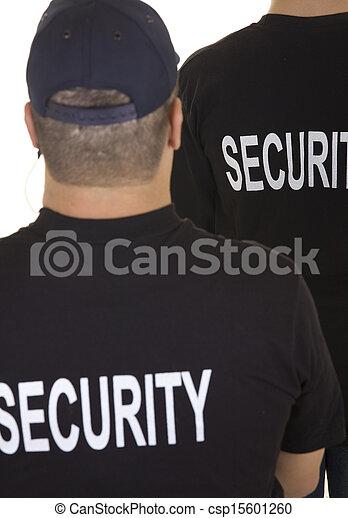 security guard - csp15601260